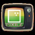Pixilz icon