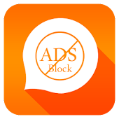 Ad Blocker android apps prank