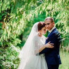 Wedding photographer Anna Nazarova (nazarovaanna). Photo of 02.11.2016