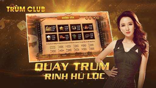 Trùm Club - Chơi Trum Làm Trùm Thu Nhập for PC