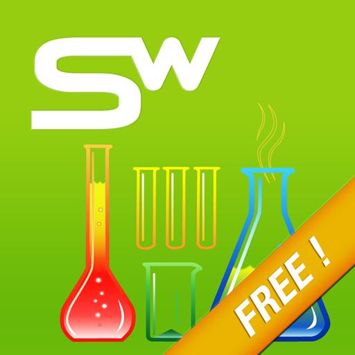 教育必備App Introduction to Science LOGO-綠色工廠好玩App