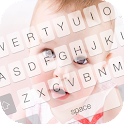 My Picture Keyboard icon
