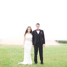 Wedding photographer Anastasiya Ovchinnikova (River). Photo of 11.08.2015