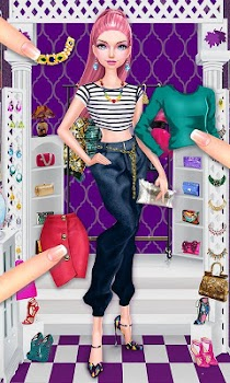My Dream Closet - Glam Girls