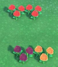 花 交配 効率