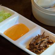 Pulled Pork Bao