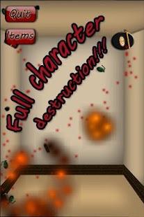 Stress Ninja screenshot