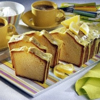 Diabetic Lemon Desserts Recipes.