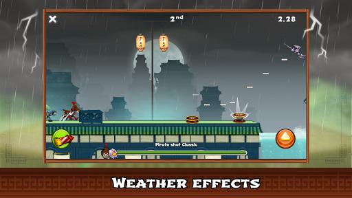 Ninja Race - Fun Run Multiplayer 1.05 screenshots 5