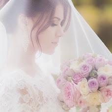 Wedding photographer Alena Shevchenko (anikki). Photo of 08.11.2016