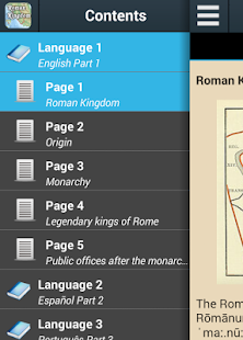 Roman Kingdom History - náhled