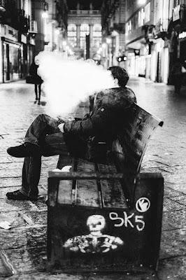 Il fumo uccide di Picchiolino
