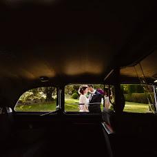 Wedding photographer Sergio García (sergiogarcaia). Photo of 06.07.2016
