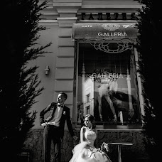 Wedding photographer Dmitriy Reshetnikov (yahoo13). Photo of 11.05.2018