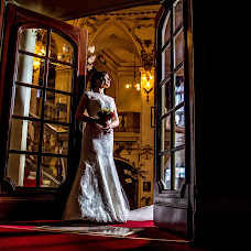 Wedding photographer Ioan Kecsedi (kecsedi). Photo of 12.12.2015