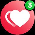 Waplog Social Network - Logo