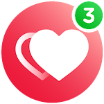 W-Match: Dating App to Flirt & Chat 2.9