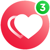 W-Match: Dating App, Flirt & Chat