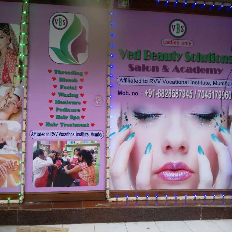 Ved Beauty Solutions Salon & Academy - Beauty Salon & Academy