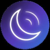 Nighttime Speaking Clock