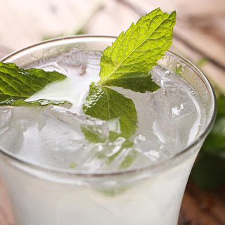 Rum Soda Water Lime Recipes