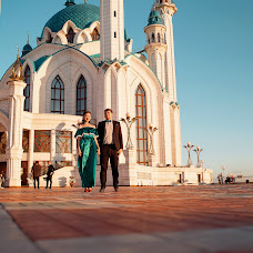 Wedding photographer Marina Demchenko (DemchenkoMarina). Photo of 18.09.2017