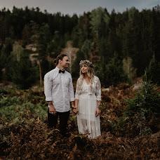 Wedding photographer Elaine Lilje (thebohemia). Photo of 04.05.2019