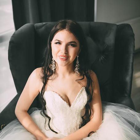 Wedding photographer Denis Khuseyn (legvinl). Photo of 18.03.2018