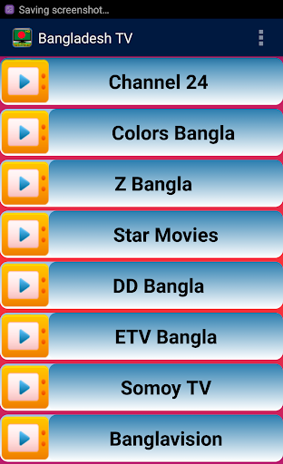 Download Bangladesh TV Channel HD Google Play softwares