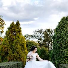 Wedding photographer Kirill Vertelko (vertiolko). Photo of 01.12.2017