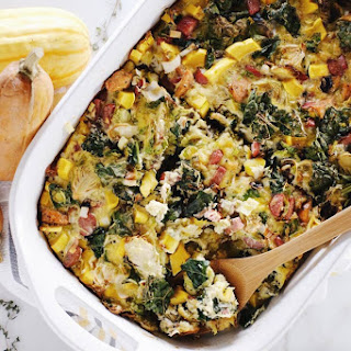 Dairy Free Breakfast Casserole Recipes