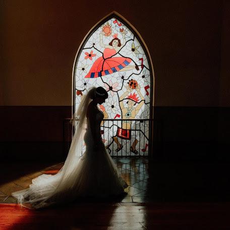 Fotógrafo de bodas Israel Arredondo (arredondo). Foto del 10.12.2017