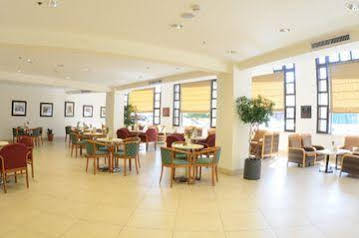 Ritz Hotel Jerusalem