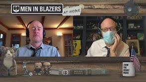 The Men in Blazers Show thumbnail