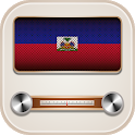 Haiti Radio : Online Radio & FM AM Radio icon