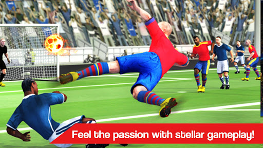 Soccer Dream World 2018 Soccer Games 3.1 screenshots 4
