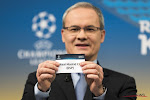 Loting Champions League: PSG - Barcelona is topaffiche, ontdek hier de volledige 1/8 finale