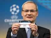 Loting Champions League: PSG - Barcelona is topaffiche, ontdek hier de volledige 1/8 finale