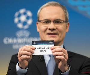 Champions League: Castagne moet het opnemen tegen PSG; Carrasco moet voorbij RB Leipzig