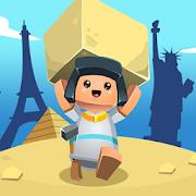 Idle Landmark Tycoon – Builder Game MOD APK 1.18 (Unlimited Diamonds)