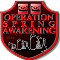 Operation Spring Awakening 1945 (free) icon