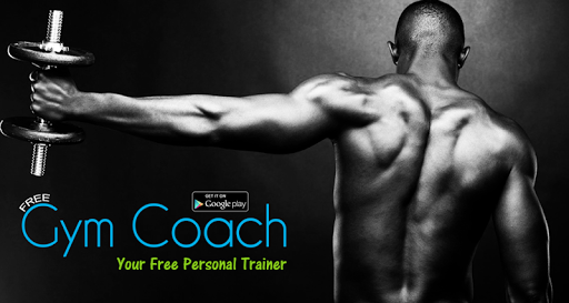 Image of Gym Coach - Gym Workouts 47.6.7 1