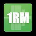 1 Rep Max Calculator icon