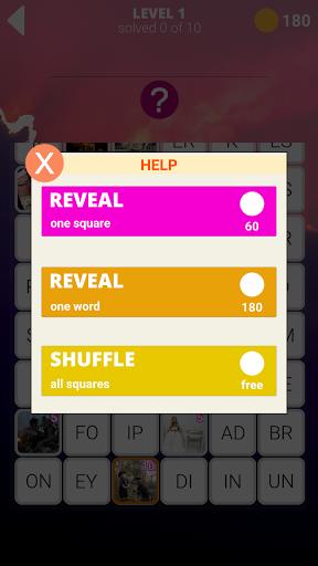 1000 puzzles screenshots 5