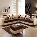 Minimalist Sofa Chair Collection icon