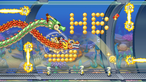 Jetpack Joyride screenshot 6