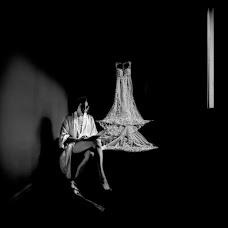 Fotografo di matrimoni Andrea Pitti (pitti). Foto del 16.11.2018