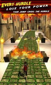 Subway Run Castle Surfers screenshot 2