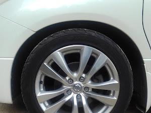 エルグランド E51 X 4WDのカスタム事例画像 如月 夢華さんの2021年10月12日21:21の投稿
