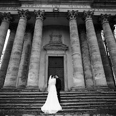 Wedding photographer Andrey Chernenkov (CHE115). Photo of 06.02.2016
